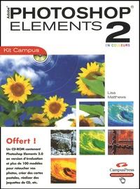 Lisa Matthews - Photoshop Elements 2.. 1 Cédérom