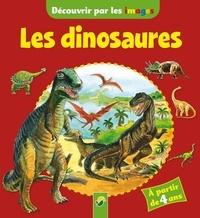 Lisa Mauer - Les dinosaures.