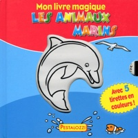 Lisa Maurer - Les animaux marins.