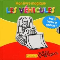 Lisa Maurer - Les vehicules.
