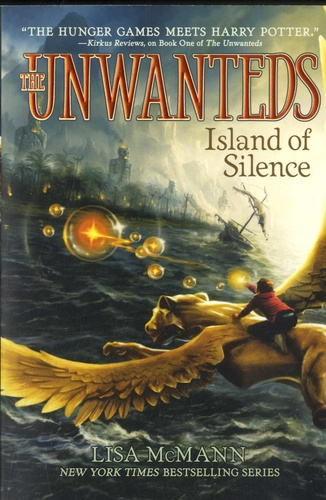 The Unwanteds Tome 2 Island of silence