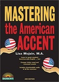 Lisa Mojsin - Mastering the American Accent.