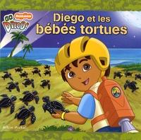 Lisa Rao et Warner McGee - Diego et les bébés tortues.
