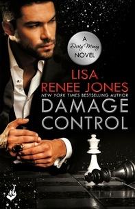 Lisa Renee Jones - Damage Control: Dirty Money 2.