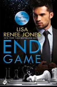 Lisa Renee Jones - End Game: Dirty Money 4.
