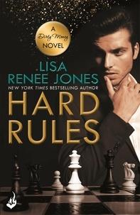 Lisa Renee Jones - Hard Rules: Dirty Money 1.