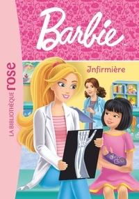 Lisa Rojany et  Dynamo Limited - Barbie Tome 6 : Infirmière.