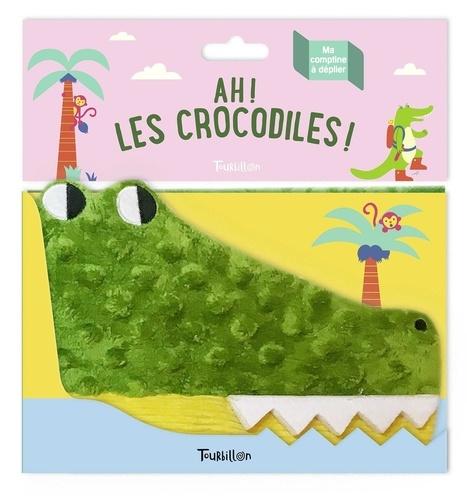 Lisa Sanchis - Ah ! Les crocodiles !.