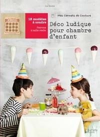Lisa Sanchis - Déco ludique pour chambre d'enfants.