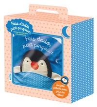 Lisa Sanchis - Fais dodo petit pingouin.