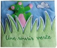 Lisa Sanchis - Une souris verte.
