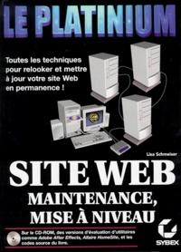 Deedr.fr SITE WEB. Maintenance, Mise à niveau, Avec CD-Rom Image