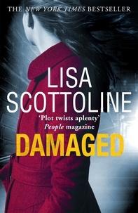 Lisa Scottoline - Damaged (Rosato & DiNunzio 4).