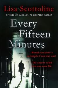 Lisa Scottoline - Every Fifteen Minutes.