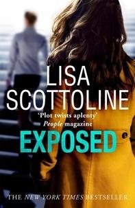 Lisa Scottoline - Exposed (Rosato & DiNunzio 5).