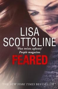 Lisa Scottoline - Feared (Rosato & DiNunzio 6).