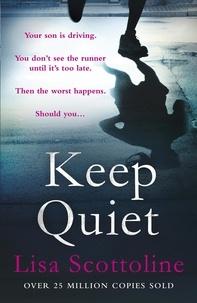 Lisa Scottoline - Keep Quiet.
