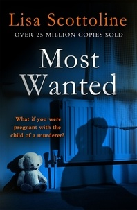 Lisa Scottoline - Most Wanted.