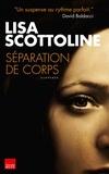 Lisa Scottoline - Séparation de corps.