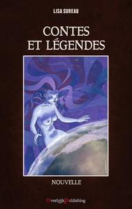 Lisa Sureau - Contes et Légendes.