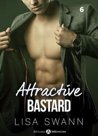 Lisa Swann - Attractive Bastard - 6.