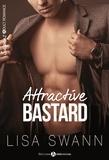 Lisa Swann - Attractive Bastard.