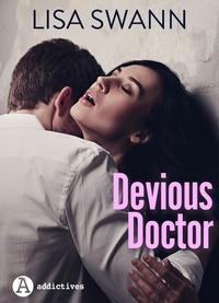 Lisa Swann - Devious Doctor (teaser).