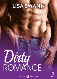 Lisa Swann - Dirty Romance - Vol. 2.