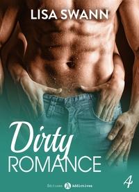 Lisa Swann - Dirty Romance - Vol. 4.