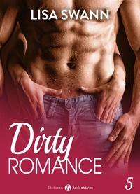 Lisa Swann - Dirty Romance - Vol. 5.