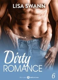 Lisa Swann - Dirty Romance - Vol. 6.