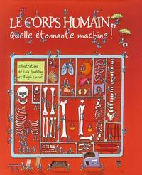 Rhonealpesinfo.fr Le corps humain - Quelle étonnante machine! Image