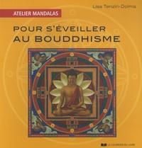 Lisa Tenzin-Dolma - Atelier mandalas pour s'éveiller au bouddhisme.