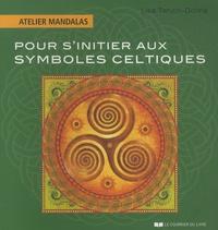 Lisa Tenzin-Dolma - Atelier mandalas pour s'initier aux symboles celtiques.