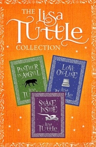 Lisa Tuttle - The Lisa Tuttle Collection.