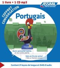 Histoiresdenlire.be Portugais - Coffret conversation Image