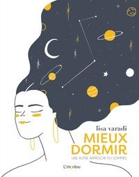 Lisa Varadi - Mieux dormir - Une autre approche du sommeil.