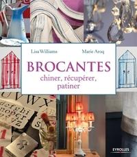 Histoiresdenlire.be Brocantes - Chiner, récupérer, patiner Image