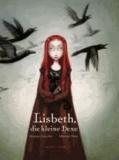 Lisbeth, die kleine Hexe.