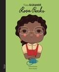 Lisbeth Kaiser et Marta Antelo - Rosa Parks.