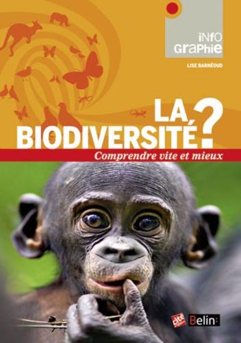 Lise Barnéoud - La biodiversité ?.