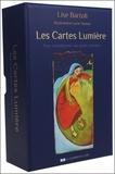 Lise Bartoli - Les Cartes Lumière - Pour transformer nos parts d'ombre, Avec 60 cartes.