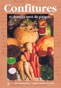 Galabria.be Confitures et chutneys rares du potager... Image