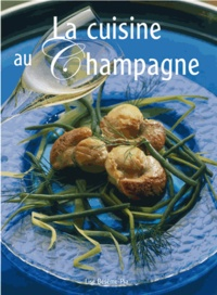 Deedr.fr La cuisine au Champagne Image