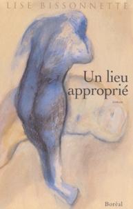 Lise Bissonnette - .