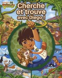 Cherche et trouve avec Diego ! - Lise Boëll |