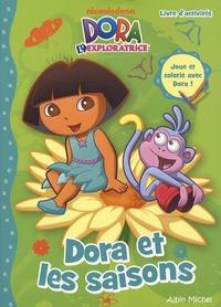 Lise Boëll et Nathalie Merluzzi - Dora et les saisons.