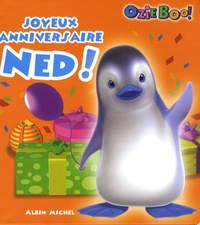 Lise Boëll et Marie-Céline Moulhiac - Joyeux anniversaire Ned !.