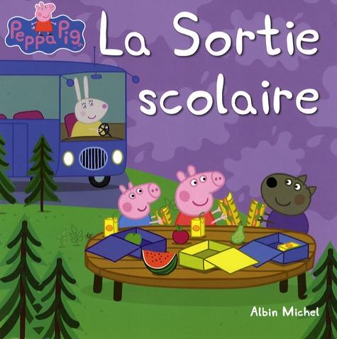 Lise Boëll et Marie-Céline Moulhiac - La Sortie scolaire.