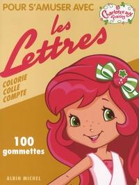 Lise Boëll - Pour s'amuser avec les lettres.